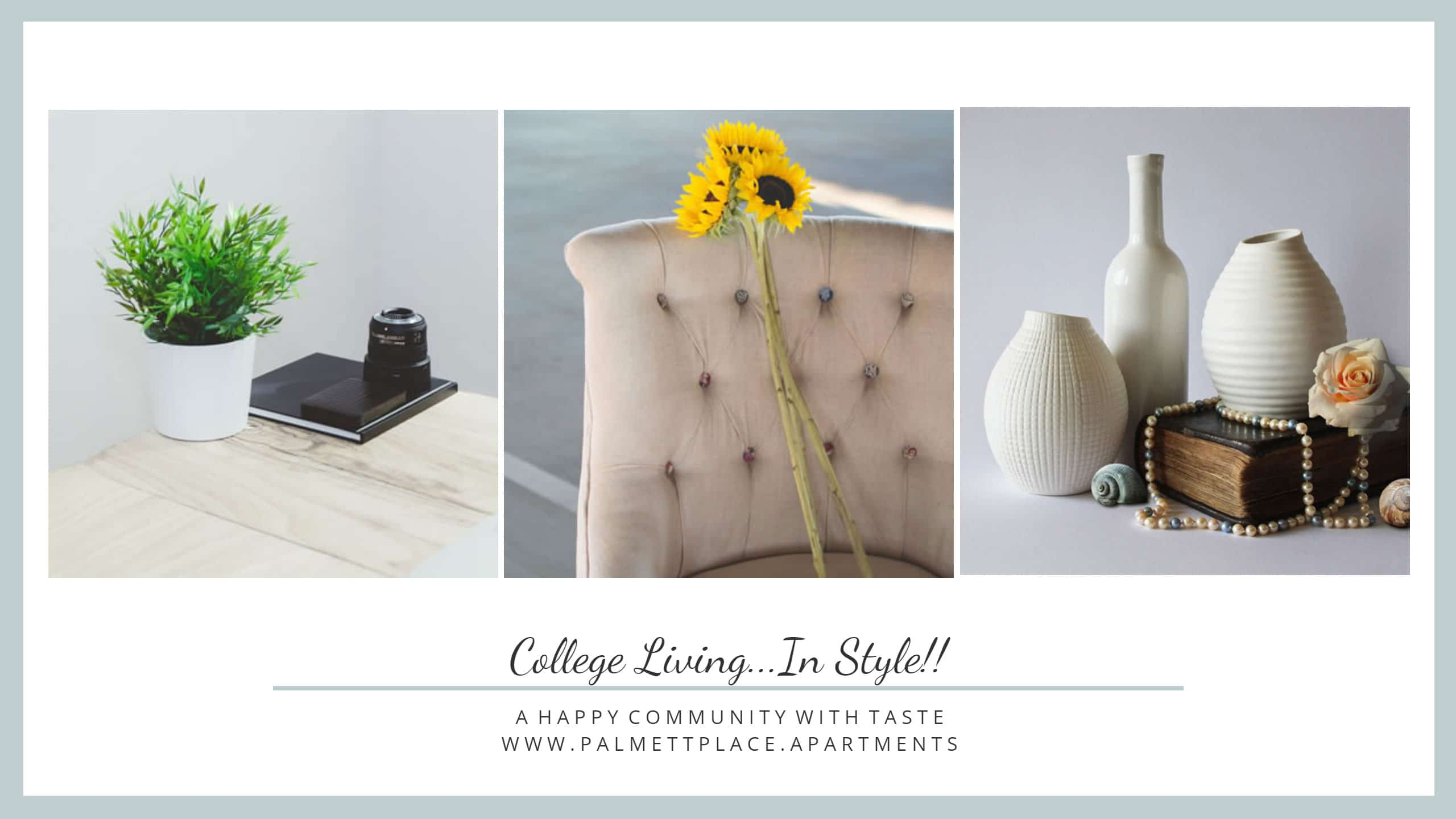 Palmetto Place Apartments Chattanooga